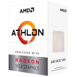 Процессор AMD Athlon X2 200GE (YD200GC6FBBOX) BOX, купить за 4 145 руб.