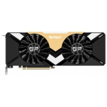видеокарта GeForce Palit PCI-E NV RTX 2080Ti NE6208TS20LC-150A 11 Гб