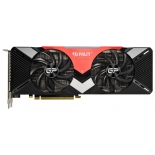 видеокарта GeForce Palit PCI-E NV RTX 2080 NE62080020P2-180A