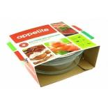 кастрюля Appetite  CR3, 2,0 л с крышкой