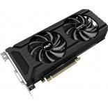 видеокарта GeForce Palit PCI-E NV GTX1060 NEB1060U15J9-1045D 6Gb
