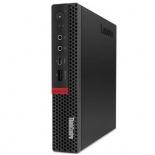 фирменный компьютер Lenovo ThinkCentre Tiny M720q (10T70060RU), черный