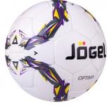 мяч футбольный Jogel JF-410 Optima №4 (футзальный )