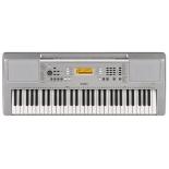 электропианино (синтезатор) Yamaha YPT-360 (компактный корпус)