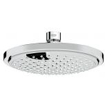 верхний душ Grohe 27491000 Euphoria Cosmopolitan, 1 режим, диаметр 180 мм, хром