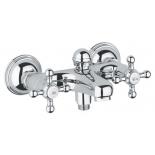смеситель для ванны Grohe Sinfonia 25030000, хром