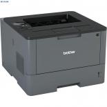 принтер лазерный ч/б Brother HL-L5000D (лазерный)