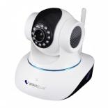 IP-камера VStarcam T6835WIP, бело-чёрная