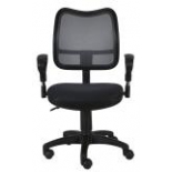 компьютерное кресло Бюрократ CH-799AXSN/Black 26-28