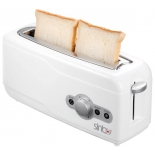 тостер Sinbo ST 2412, белый