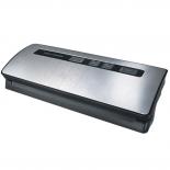 упаковщик для продуктов Redmond RVS-M020 (ваккумный), серебристый