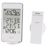 метеостанция Hama EWS-860, белая
