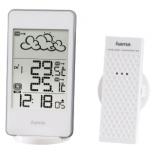 метеостанция Hama EWS-850, белая