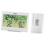 метеостанция Hama EWS-890 H-113986, белая