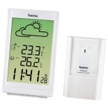 метеостанция Hama EWS-880 H-113985, белая