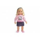 кукла Smoby Emma Hello Kitty, 54см