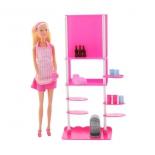 кукла Simba Штеффи-продавец пирожных, 29 см