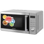 Микроволновая печь Supra MWS-2104TS (соло), купить за 4 230руб.