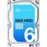 жесткий диск Seagate ST6000VN0021 (6Tb, 128Mb, SATA3, 3.5'', 7200rpm)