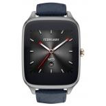 Умные часы Asus ZenWatch WI501Q, синие