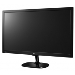 телевизор LG 22MT58VF-PZ, черный глянец