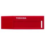 usb-флешка Toshiba 32Gb Daichi U302 (THN-U302R0320M4), красная