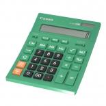 калькулятор Canon AS-888-GR 16-разрядный, зеленый