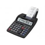 калькулятор Casio HR-150TEC-W1-E-EH 12-разрядный, Чёрный