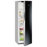 холодильник Liebherr KBPgb 4354 черное стекло