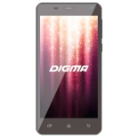 смартфон Digma A500 3G Linx 8Gb, черный