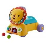 ходунки Fisher Price  Лев (игрушка)