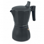 кофеварка Rondell Kafferro RDA-994 (0.45л), Гейзерная (9 чашек)