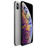 смартфон Apple iPhone XS Max 512Gb (MT572RU/A), серебристый