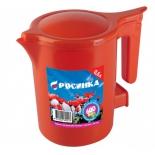 чайник электрический Росинка ЭЧ-0.5/0.6-220, рубин