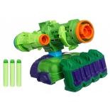 оружие игрушечное Hasbro Avengers E0612 Экипировка Халка