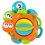игрушка для купания мельница Жирафики Водные черепашки (939556)