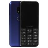 сотовый телефон Alcatel 2003D, синий