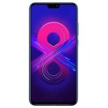 смартфон Honor 8X 64Gb (JSN-L21), синий