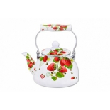 чайник для плиты Appetite Верано  FT5-2,5-VR, 2,5 л