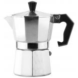 кофеварка Mallony Grande 0.12л (004262) гейзерная