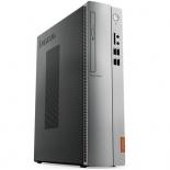 фирменный компьютер Lenovo IdeaCentre 310S-08IGM (90HX001BRS), черный