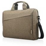 сумка для ноутбука Lenovo Toploader T210, зеленая