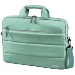 сумка для ноутбука Hama Toronto Notebook Bag 15.6, мятная