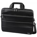 сумка для ноутбука Hama Toronto Notebook Bag 15.6, черная