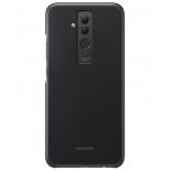 чехол для смартфона Huawei для Huawei MATE 20 lite, чёрный