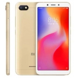 смартфон Xiaomi Redmi 6A 2Gb/32Gb, золотистый