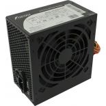 Блок питания Powerman PM-600ATX-F-BL (ATX, 600W), чёрный, купить за 1 945руб.