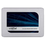SSD-накопитель Crucial CT250MX500SSD1 250Gb, SATA 2.5