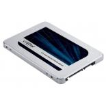 SSD-накопитель SSD Crucial CT500MX500SSD1N 500Gb, SATA3