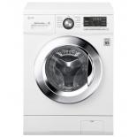 машина стиральная LG F1096SD3, белая
